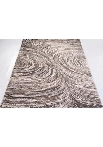 OCI DIE TEPPICHMARKE Teppich »Lexa Face«, rechteckig, 20 mm Höhe, besonders weich... kaufen