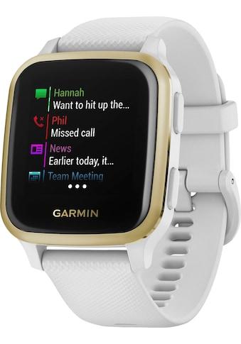 Garmin VENU SQ Smartwatch (3,3 cm / 1,3 Zoll) kaufen
