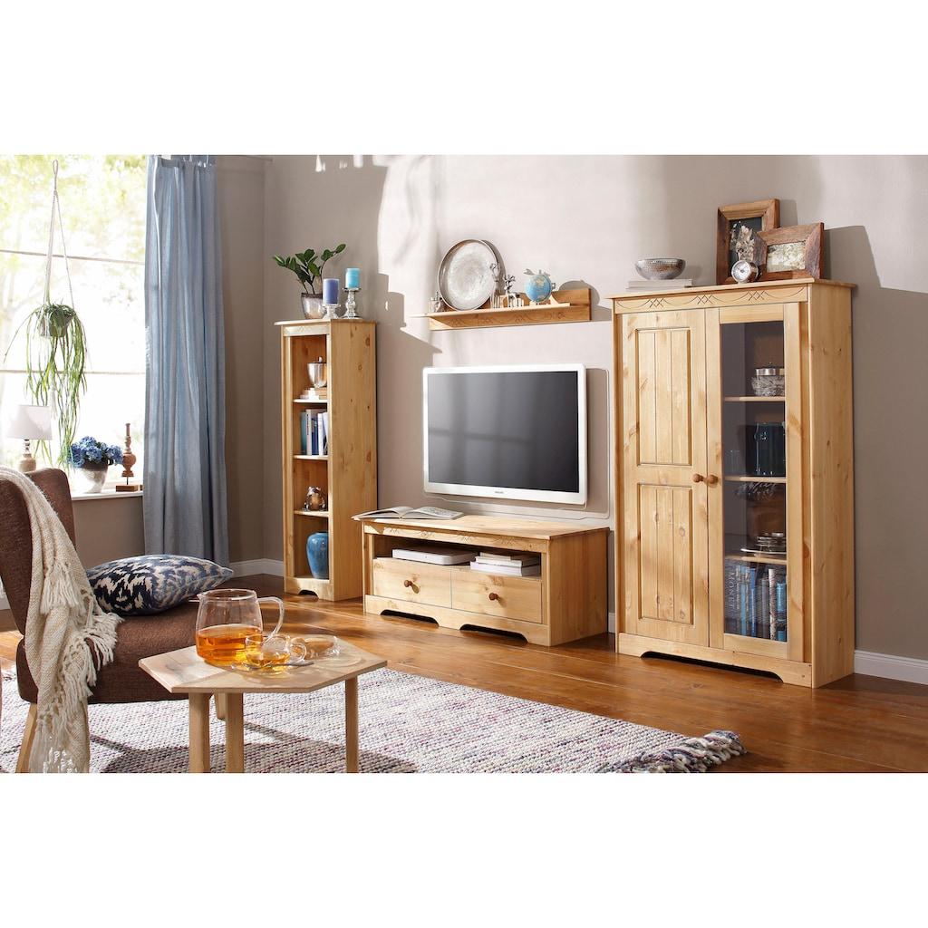 Home affaire Lowboard »Sofia«, Breite 120 cm