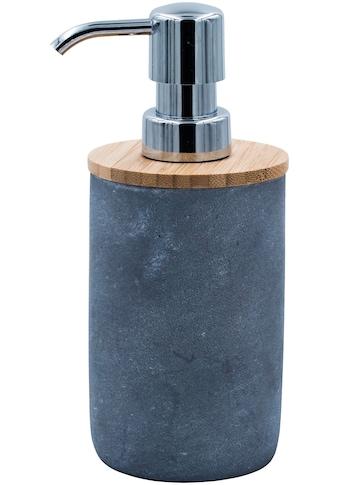 RIDDER Seifenspender »Cement«, 200 ml kaufen