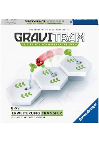 Ravensburger Kugelbahn »GraviTrax® Transfer«, Made in Europe, FSC® - schützt Wald - weltweit kaufen