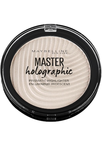 MAYBELLINE NEW YORK Puder »Master Holographic« kaufen