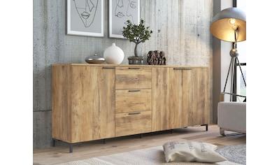 INOSIGN Kommode »Alternative«, Breite 201 cm kaufen