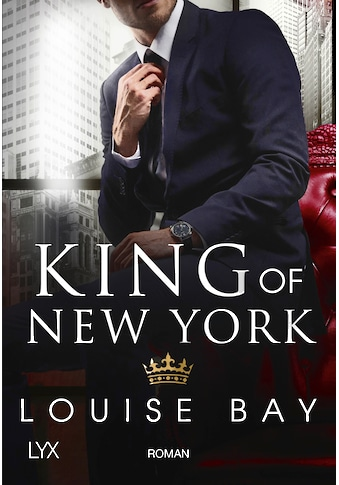 Buch »King of New York / Louise Bay, Anja Mehrmann« kaufen