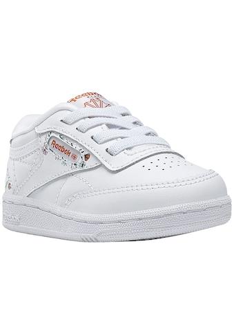 Reebok Classic Sneaker »CLUB C MOTHER & DAUGHTER PACK« kaufen