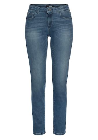 Replay Skinny-fit-Jeans »Faaby«, Powerstretch - 5-Pocket-Style kaufen