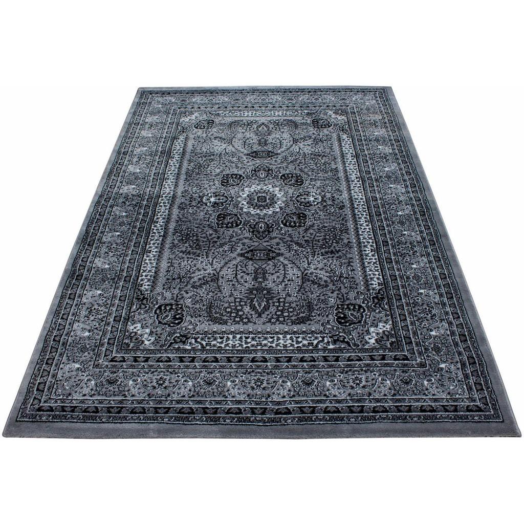 Ayyildiz Teppich »Marrakesh 207«, rechteckig, 12 mm Höhe, Kurzflor, Orient-Optik, Wohnzimmer