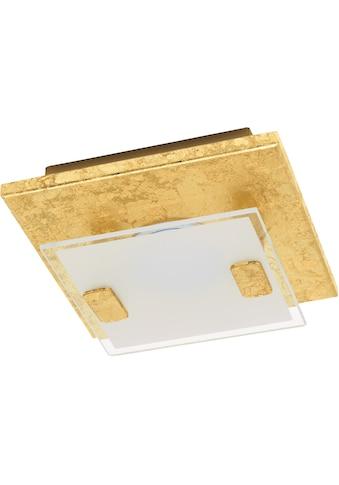 EGLO Deckenleuchte »VICARO 1«, LED-Board, Warmweiß, LED tauschbar kaufen