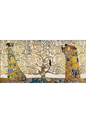 Home affaire Deco-Panel »KLIMT - Der Lebensbaum« kaufen