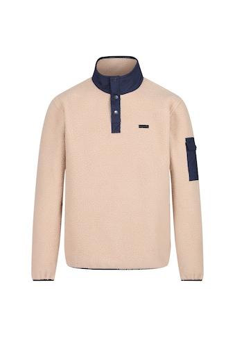 Regatta Fleecepullover »Herren Fleece-Pullover Cormac mit Knopfleiste« kaufen