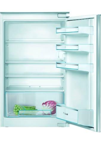 BOSCH Einbaukühlschrank »KIR18NSF0«, 2 kaufen