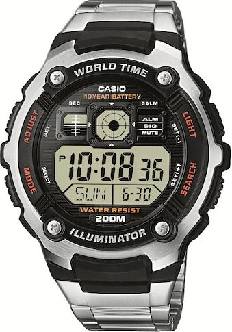 Casio Collection Chronograph »AE-2000WD-1AVEF« kaufen