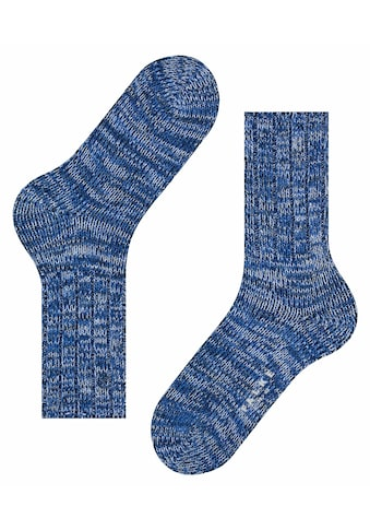 FALKE Socken »Brooklyn«, (1 Paar), mit Bio-Baumwolle kaufen