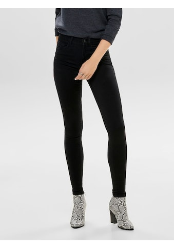 Only High-waist-Jeans »ROYAL«, im 5-Pocket-Design kaufen
