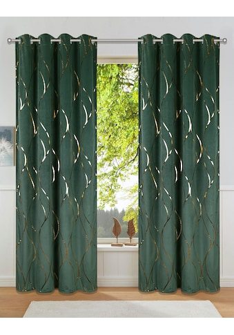Leonique Vorhang »Mika« kaufen