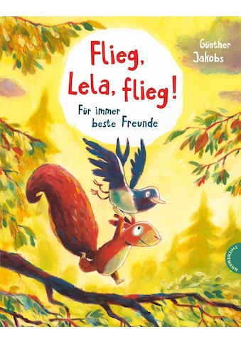 Buch »Pino und Lela: Flieg, Lela, flieg! / Günther Jakobs, Günther Jakobs« kaufen