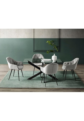 INOSIGN Esstisch »Kairi«, in modernem Design kaufen
