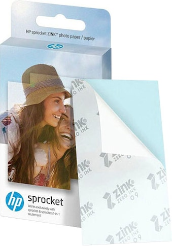 HP Fotopapier »HPIZ2X320 HP Sprocket« kaufen