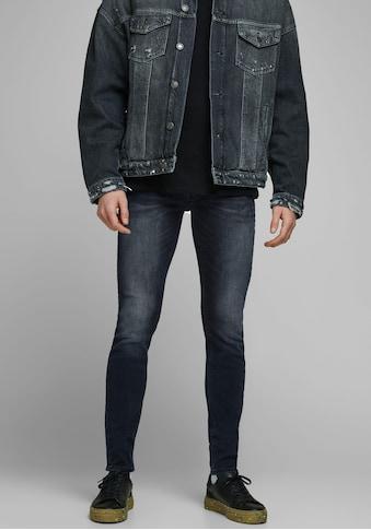 Jack & Jones Skinny - fit - Jeans »LIAM JJORIGINAL« kaufen