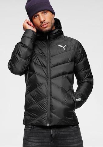 PUMA Daunenjacke »PWRWarm packLITE Down Jacket« kaufen