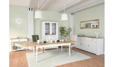 Home affaire Konsolentisch »Cottage« kaufen