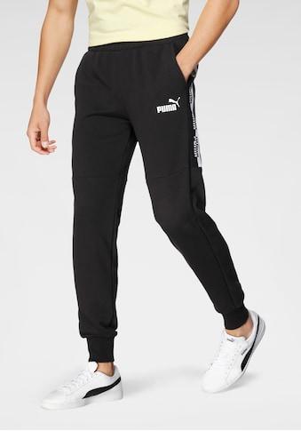 PUMA Jogginghose »Amplified Pants TR« kaufen