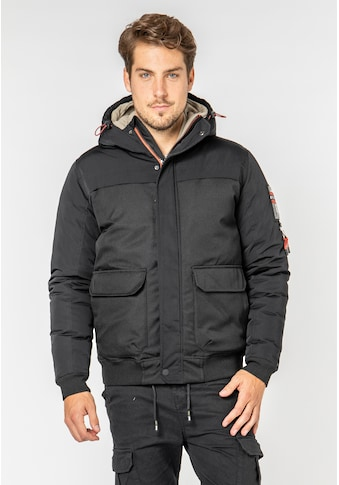 Urban Surface Winterjacke, im Utility-Look kaufen