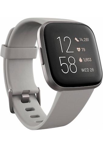 fitbit Smartwatch »Versa 2«,  kaufen