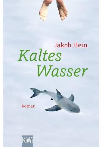 Buch »Kaltes Wasser / Jakob Hein« kaufen