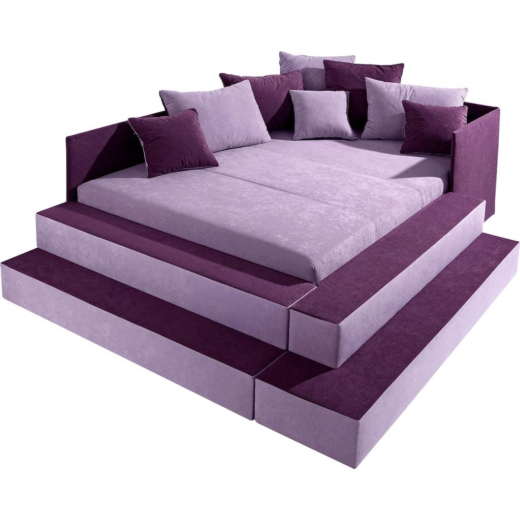 Maintal Polsterbett, Spielwiese oder Schlafplatz