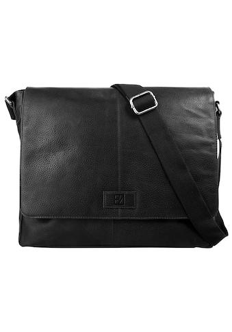BODENSCHATZ Messenger Bag »SIERRA« kaufen