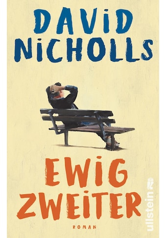 Buch »Ewig Zweiter / David Nicholls, Simone Jakob« kaufen