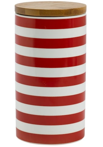 Keksdose »Stripe«, (1 tlg.), Ø 9,5 cm kaufen