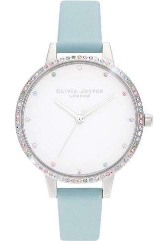 OLIVIA BURTON Quarzuhr »RAINBOW, OB16RB19« kaufen