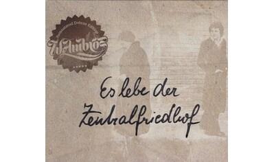 Musik-CD »Es lebe der Zentralfriedhof (Deluxe Remastered) / Ambros,Wolfgang« kaufen
