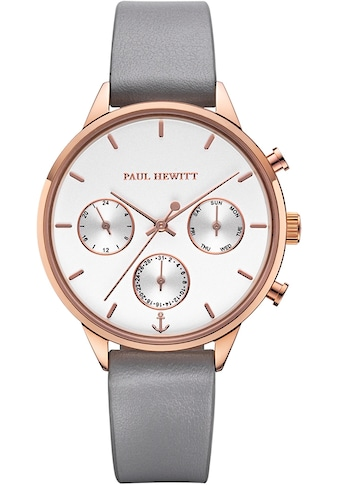 PAUL HEWITT Multifunktionsuhr »Everpulse, PH-E-R-W-31S« kaufen