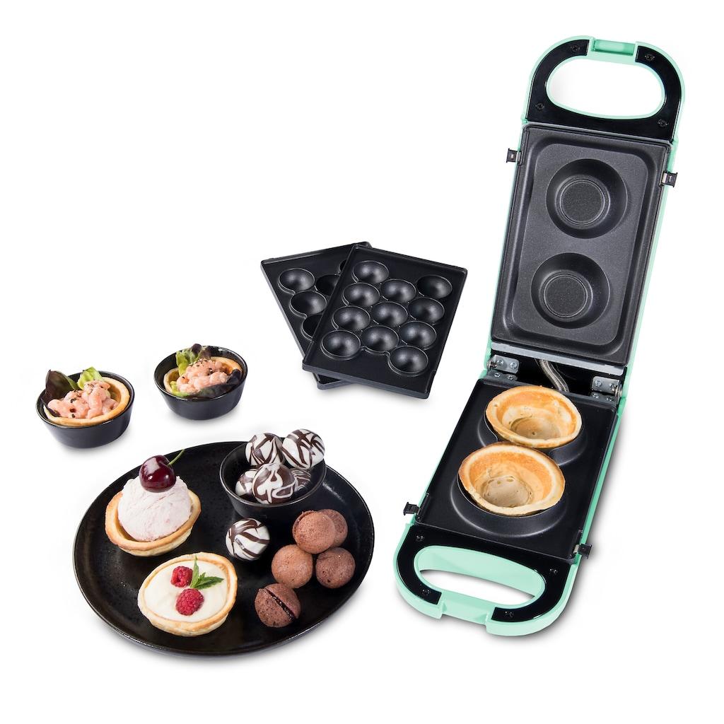 Trisa Cakepop-Maker »Retro Line Snack Maker«, 700 W