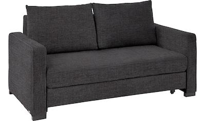 reposa Schlafsofa »Burano«, mit Bettkasten, Liegebreite 160 cm kaufen