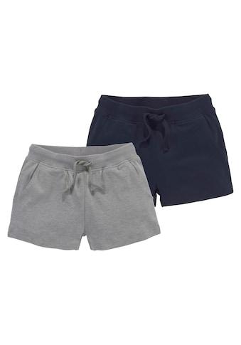 KIDSWORLD Shorts, (Packung), in Interlockqualität kaufen
