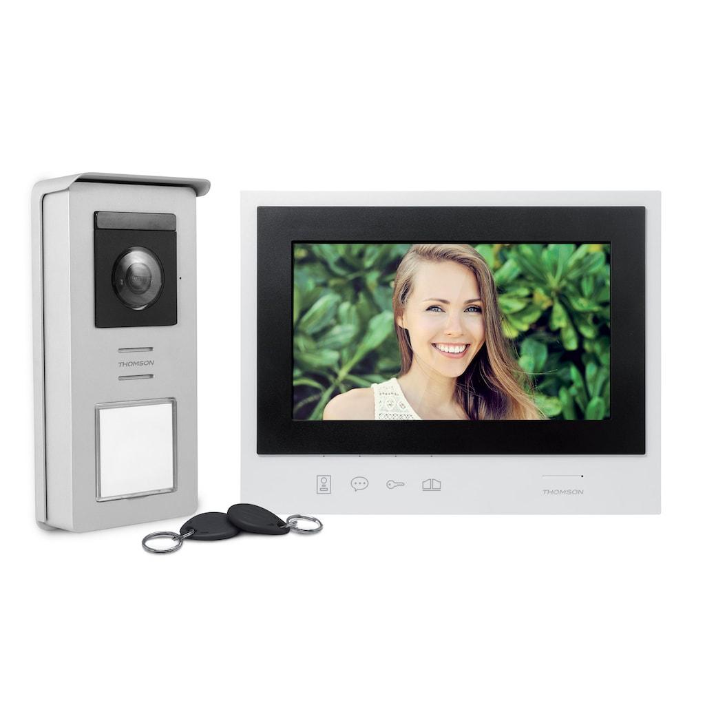 Thomson Videosprechanlage mit 7-Zoll-Monitor »SMART BRACKET II«
