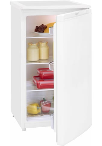 exquisit Table Top Kühlschrank, KS 116 kaufen