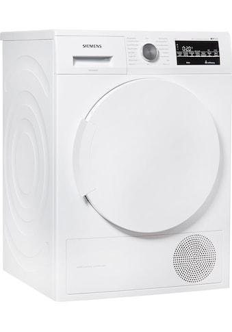 SIEMENS Wärmepumpentrockner IQ500 WT45W4ECO, 8 kg kaufen