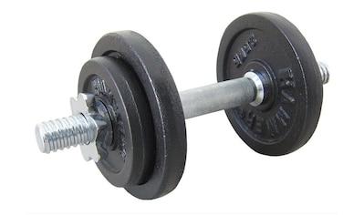 Finnlo by Hammer Kurzhantel »10 kg KH - Set«, 10 kg (5 - tlg.) kaufen