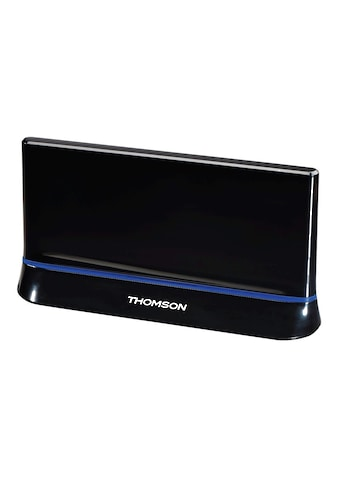 Thomson DVB-T2 Zimmerantenne für TV u. Radio, DAB/HDTV/3D kaufen