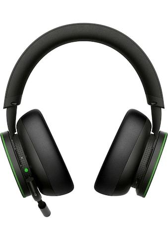 Xbox Headset »Wireless«, Rauschunterdrückung kaufen