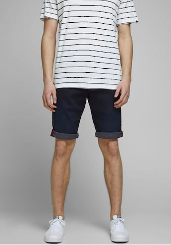 Jack & Jones Bermudas »REX LONG SHORTS« kaufen