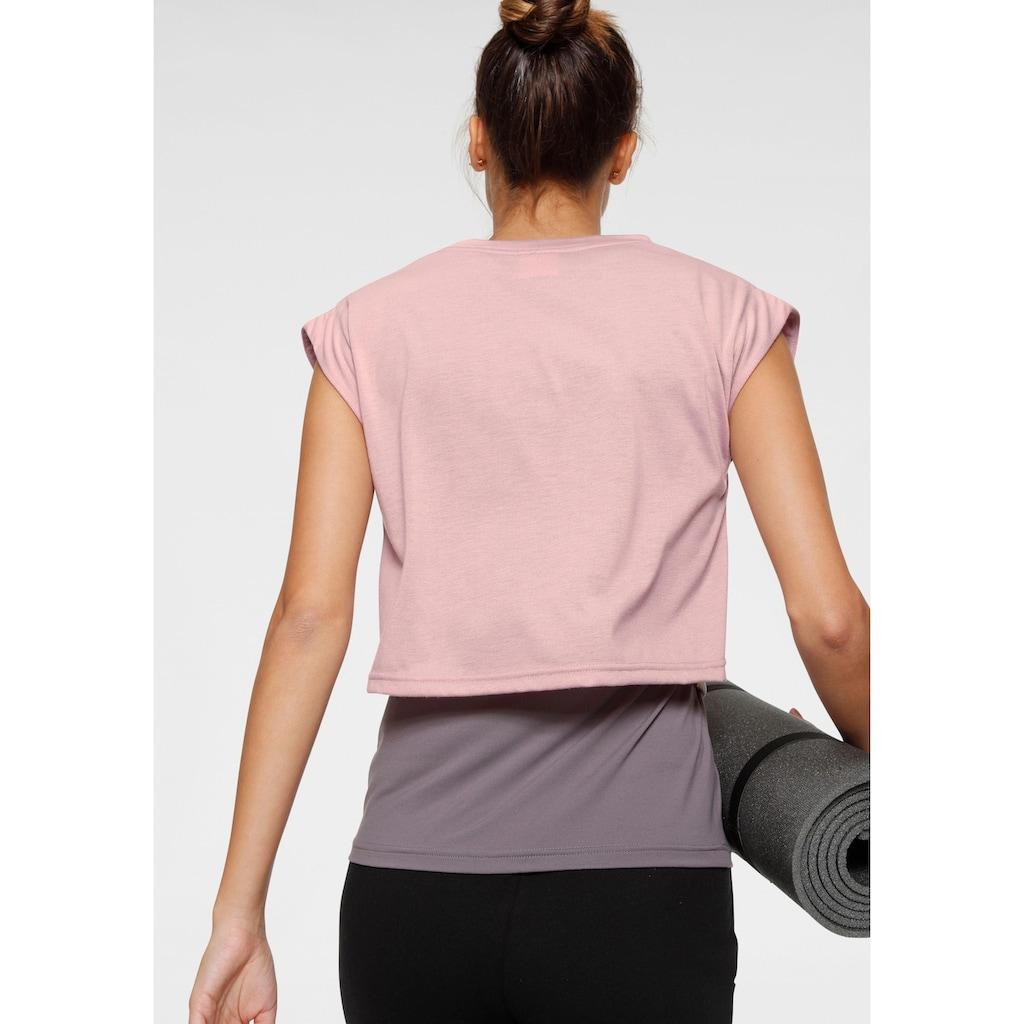 Ocean Sportswear Yoga & Relax Shirt »Soulwear - Yoga Shirt«