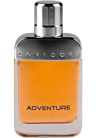 DAVIDOFF Eau de Toilette »Adventure« kaufen
