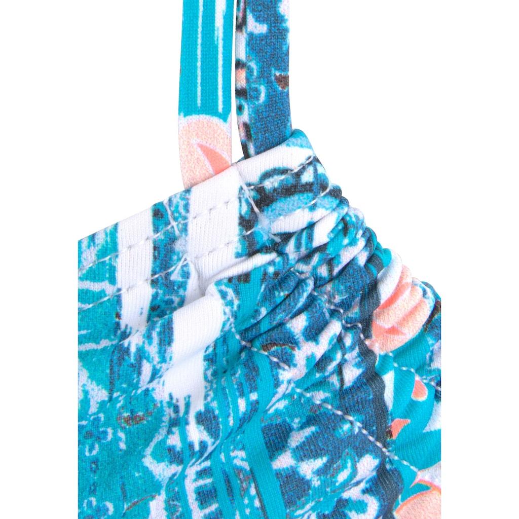 Sunseeker Bügel-Bikini-Top »Gipsy«, mit trendigem Design