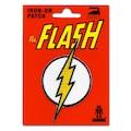 LOGOSHIRT Aufnäher mit Flash-Logo
